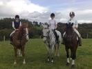 interclub-2009-l-r-clare-sloane-5th-erinn-mccullagh-3rd-and-denise-kelly-2nd-in-open-horse